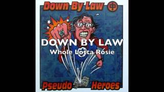 Watch Down By Law Whole Lotta Rosie video
