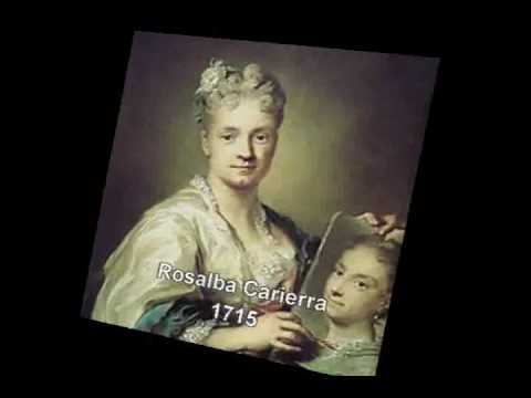 WoosieHistory Famous Female Artists