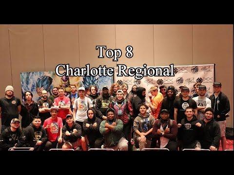Dragon Ball Super TCG NC, Regional Interviews