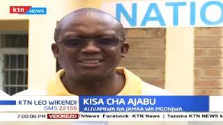Muuguzi ashambuliwa katika hospitali ya Kenyatta   Leo Wikendi