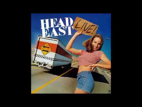 Head East - Live! (1979)
