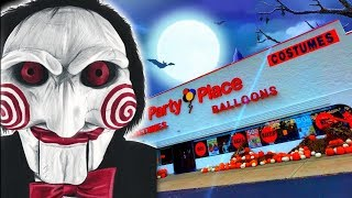 HALLOWEEN 2019 at THE PARTY PLACE - in Boardman Ohio