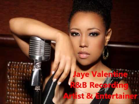 Jaye Valentine Interview with Hearbeatz of Africa Radio