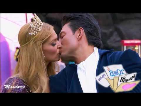 Los mejores besos de telenovelas son los de Fernando Colunga