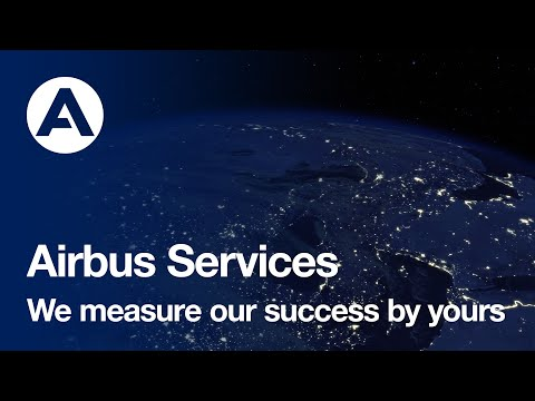 Airbus Services  We measure our success by yours