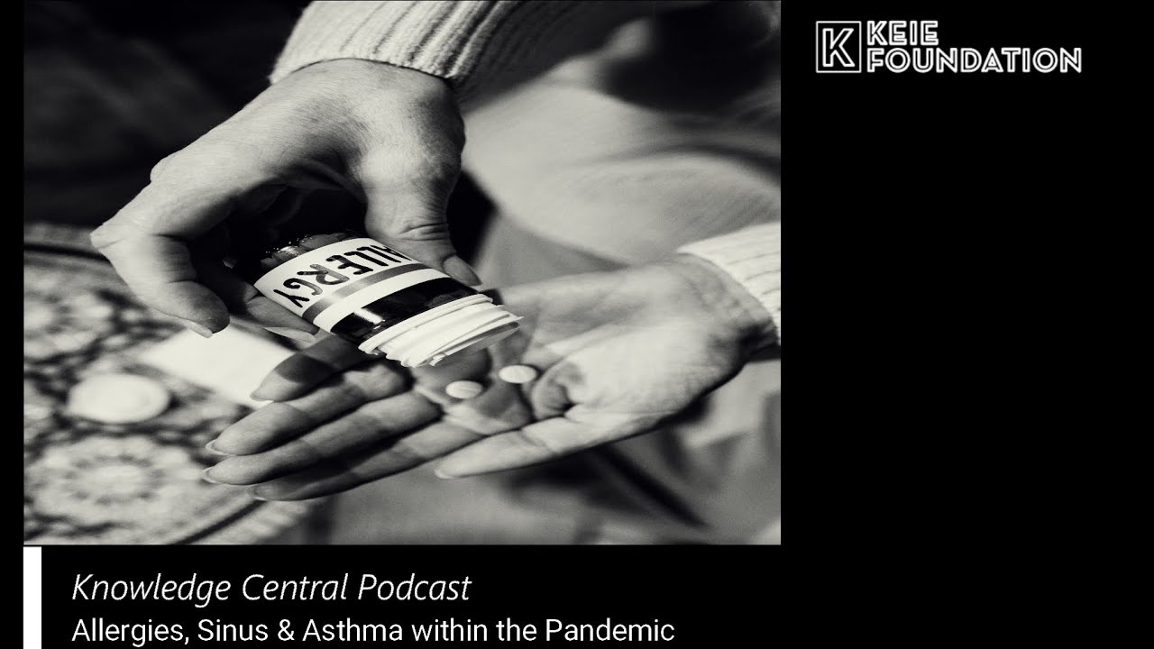 Allergies & Asthma within the Pandemic
