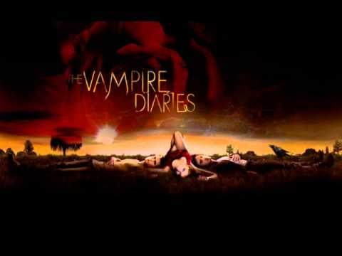 Vampire Diaries SoundTrack - Ashes and Wine