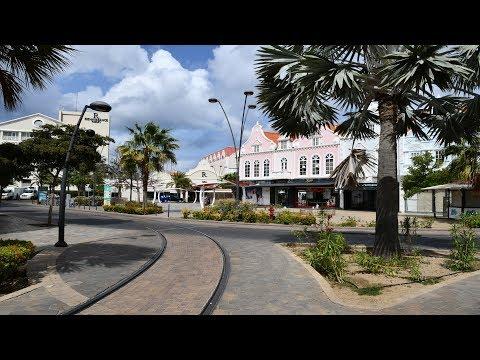 Aruba 4K UHD