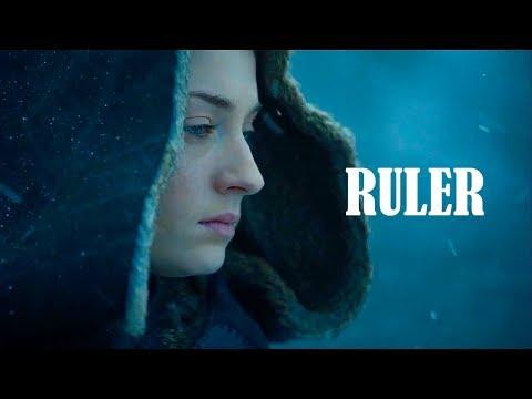 Sansa Stark   Ruler