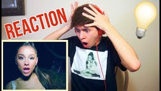 Baixar Ariana Grande - The Light Is Coming - (REACTION)