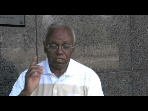 Greensboro 4s Joseph McNeil Interview