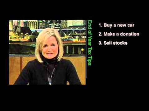 "SJ Public Relations ""H&R Block"" Tax Tips"