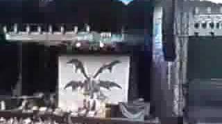 Avenged Sevenfold - Gunslinger Twickenham 5.7.08
