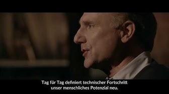 """Dan Brown im exklusiven Interview zu """"Origin"""""""