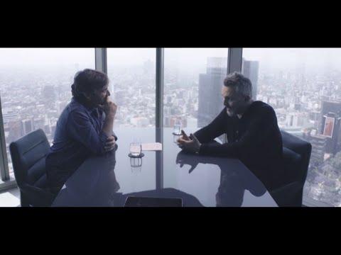"""La inesperada confesión de Miguel Bosé a Jordi Évole: """"Ahora tienes un revolcón"""" - Lo de Évole"""