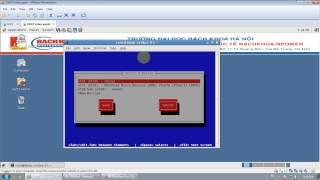 DHCP relay agent tren linux
