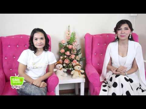 สร้างอาชีพกูรู : การต่อขนตา by Bangkok Beauty Academy : สร้างอาชีพทีวี