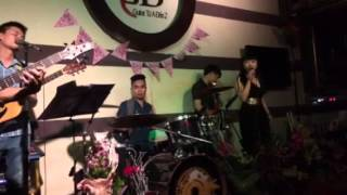 I love You More Than I Can Say - G4U CAFE (17-5-14)