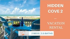 Hidden Cove 2 | Vacation Rentals | Anna Maria Island