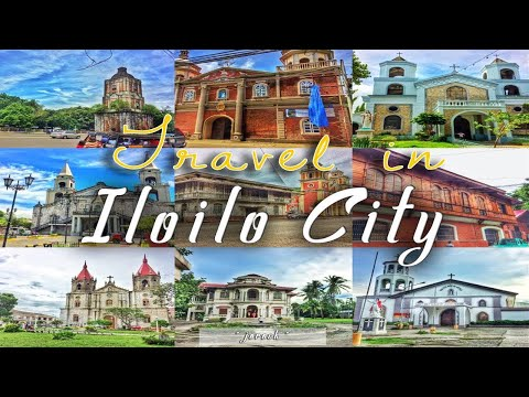 The Best places of Iloilo
