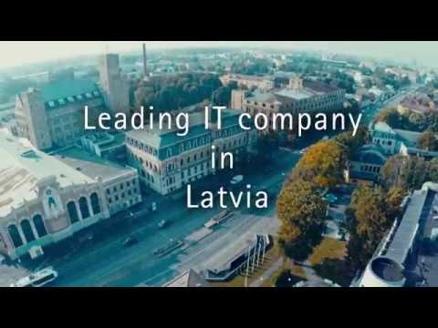 Innovations at Accenture Latvia