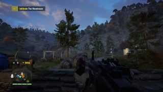Far Cry 4 SLI Graphic Issue thumbnail