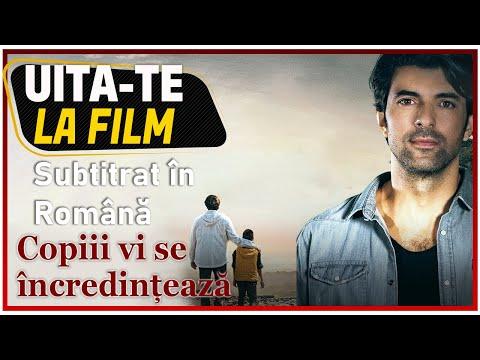 Copiii Vi Se încredințează - Filmul Thriller(Subtitrat în Română)