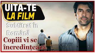 Copiii Vi Se încredințează - Filmul Thriller Subtitrat în Română