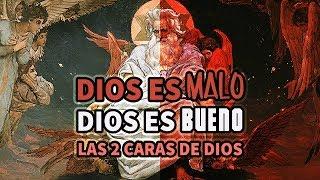 Las 2 Caras De La Biblia ????, Dios Es Malo o Bueno, El Antiguo testamento vs El Nuevo???? etimologi