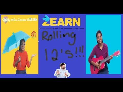 Zearn - Rolling 12's