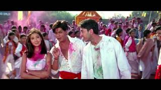 Soni Soni - Mohabbatein -  [720p HD] - SRK