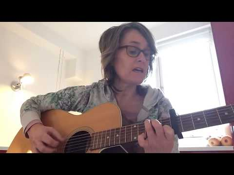 Goin' Gone - Cover Kathy Mattea mp3