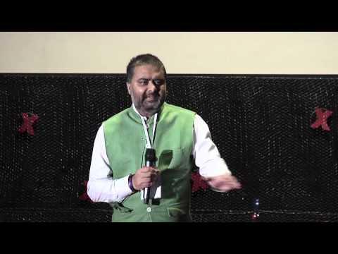 Chase your dreams | Deepak chaurasia | TEDxSIULavale