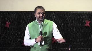 Chase your dreams | Deepak chaurasia | TEDxSIULavale