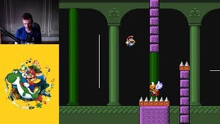 Storks and Apes and Crocodiles (SMW Hack) - Part 40