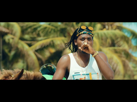 BIG TRIL - BAD GYAL TING (WANJI) OFFICIAL VIDEO