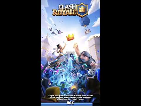 Clash Royale Saparingga Part 2