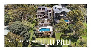 84 Lilli Pilli Point Rd - Lifestyle Property Agency - NSW