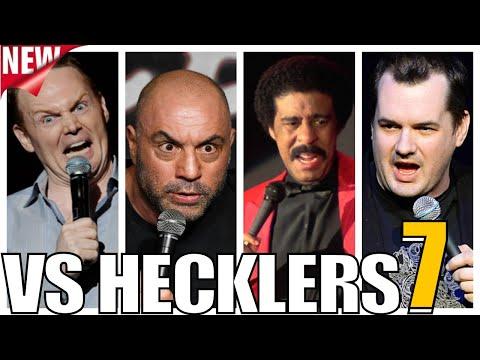 Famous Comedians VS.