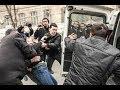 Бакинская полиция пресекла акцию протеста
