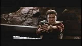Star Trek XI The Wrath Of Kirk ( Re cut fan trailer)