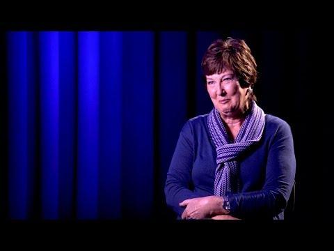 Domain moments: Wendy Lockhart