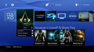 How to Play Disc-Based Games | PS4 FAQs