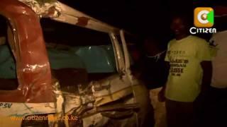 26 Dead In Kisumu Accident