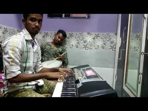 Non stop koli song piano cover 🎹