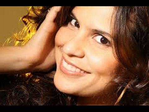 Sonda - me - Senhor   Aline Barros Legendado