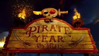 CN Dimensional - MOVIE PROMO - The Pirates! Band of Misfits - July 16, 2016