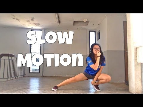 SLOW MOTION || Matt Steffanina Choreography