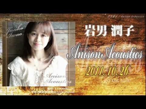 【岩男潤子】『Anison Acoustics / アニソンアコースティックス』 PV