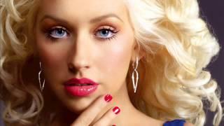 Christina Aguilera Thank You (Dedication To Fans)